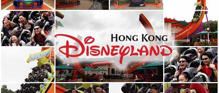 Hong Kong Disneyland Toy