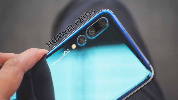 Huawei-P20-MObile-review